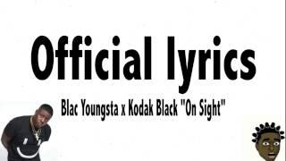 Kodak Black x Blac Youngsta