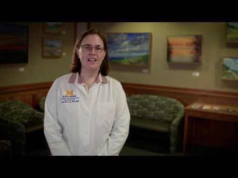 Gynecologic Oncology at Rogel Cancer Center