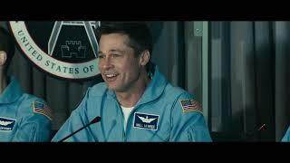 Ad Astra - Official Trailer 2 HD