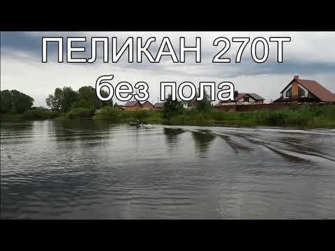 Пеликан 270Т
