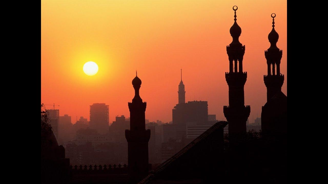Cairo, Egypt - YouTube