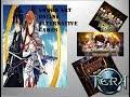 Sword art online alternative games