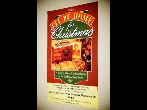I'll Be Home For Christmas, Gateway Church