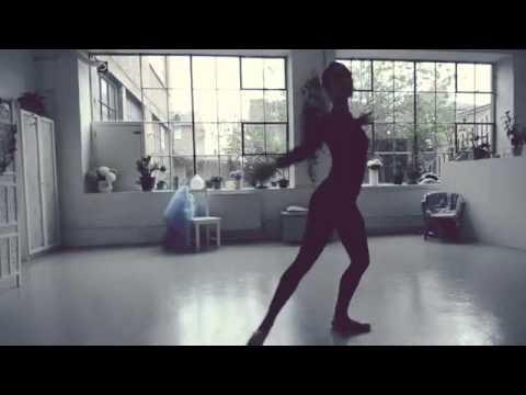 Octavia dance  Ballerina