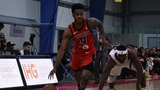 Antonio Blakeney - Best of NBA G League Showcase
