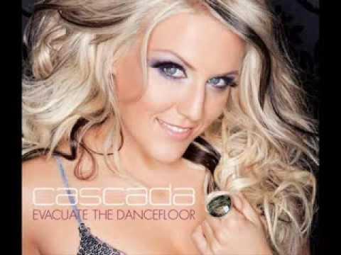 Cascada - Evacuate the Dancefloor (Official Acoustic)