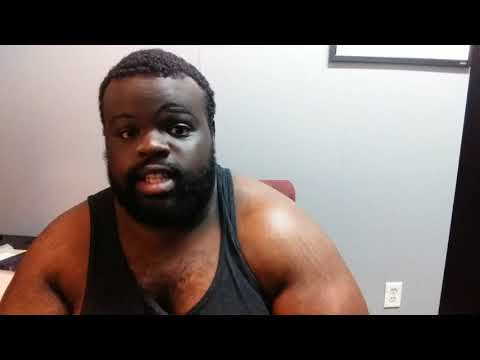 Obese Series Ep. 30: Gaining the weight back.