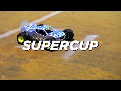 JCONCEPTS SUPERCUP RD2 2018    Newberry RC Park, Florida