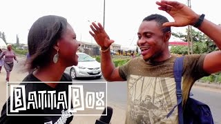 Nigerian 'MUST SPEAK' Street Slang !!