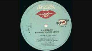 Watch Charade Break Me video