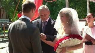 Испанская свадьба в Волгограде.