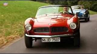 Onlinemotor BMW Heritage BMW 503  Baujahr 1956   -  1959