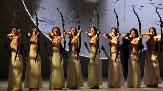 バイエルン国立歌劇場「タンホイザー」2017