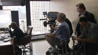 The Dark Knight Behind The Scenes [B-Roll - Part 2]