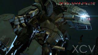 Metal Gear Solid V: The Phantom Pain Walkthrough Part 17 · Episode 12: Escape Sahelanthropus