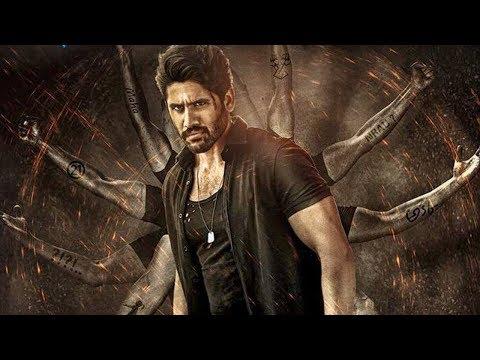 Naga Chaitanya Blockbuster Telugu Dubbed Movie | South Indian Movies Dubbed In Hindi 2018 New