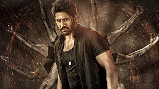 Naga Chaitanya Blockbuster Telugu Dubbed Movie | South Indian Movies Dubbed In Hindi 2018 New