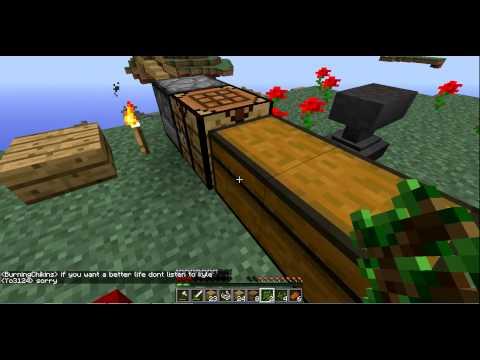ShadowCraft Episode 1 part 2
