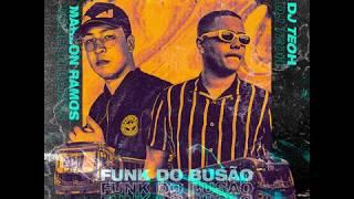 Funk do Busão - @Marlon Ramos , @Dj Teoh  & Curitiba Mil Graus