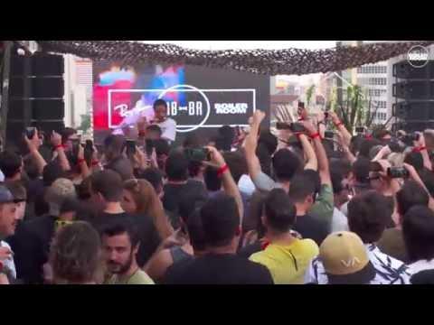 L_cio Ray-Ban X Boiler Room 019 São Paulo | Live Set