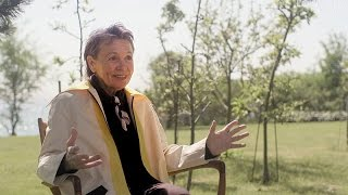 Laurie Anderson: Advice to the Young