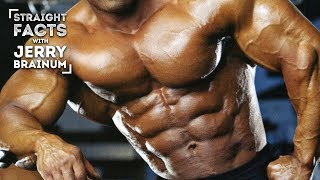 Should Bodybuilders Take Glutamine to Improve Muscle Growth? | Straight Facts
