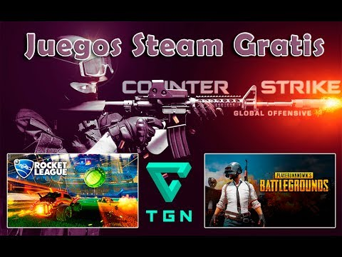 Juegos Gratis Para Steam Gratis Cs Go Gratis Rocket League