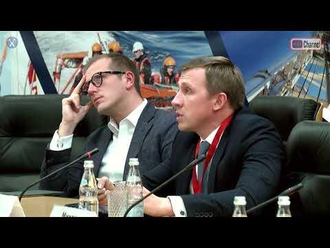 "Цифровизация геологоразведки. Андрей Бочков, ""Газпром нефть"""