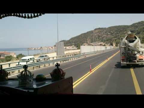 MICHALOPOYLOS LIVESTOCK TRANSPORT GREECE  KORINTHOS