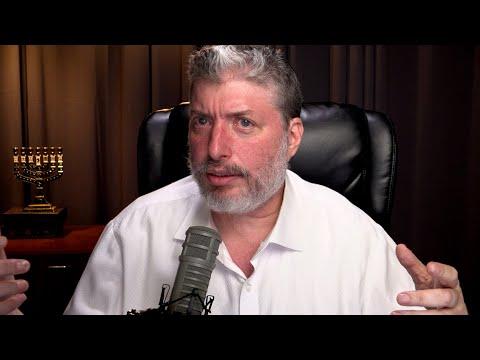 Shocker! Sparks Fly When Christian Defends Paul Live On Air.  Rabbi Tovia Singer Responds
