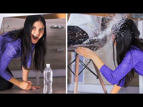 18 неудачных пранков над друзьями