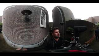 samsung gear 360 of movi m5 one take shot