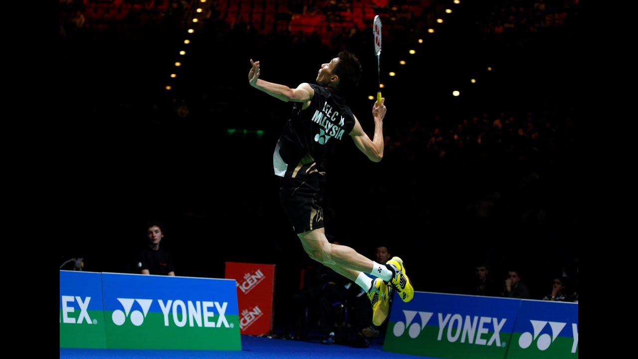 Beautiful Badminton