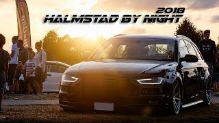 Halmstad By Night | Tjofs Media [4K]