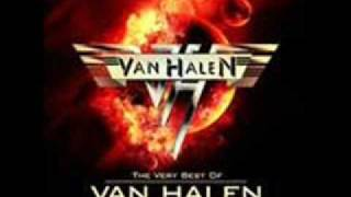 van halen: running with the devil