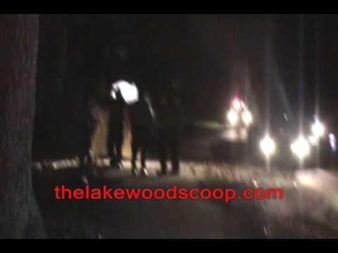 Murder On New Hampshire Avenue
