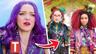 10 Things That Will Sadly Happen In Descendants 3