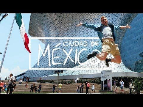 Fuimos de turismo a México y nos pasó esto (sí, es clickbait)