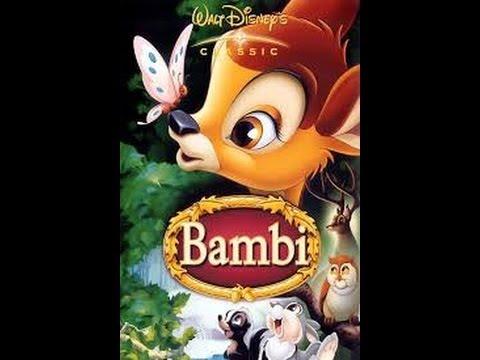 Bambi - IMDb