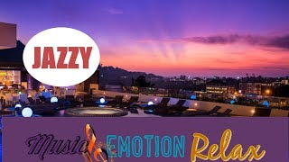 SOFT JAZZ INSTRUMENTAL SUMMER  CHILLOUT COVER  RELAXING ROMANTIC MUSIC