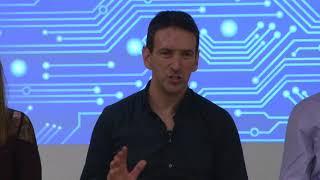 Erstellen von AI-Gespräche-Panel-Serie: Verhalten Ändern und AI