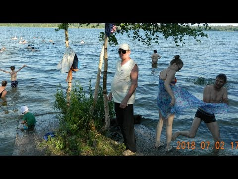 Поездка на Белое Озеро Кузнецк.