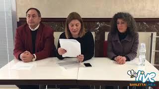 Barletta, Movimento 5 Stelle: Elisabetta Caldarola si dissocia dal Partito di Di Maio