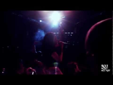 Kingston Hot Review | 28.05.2011 | Rocker33 | Stuttgart | Cecile LIVE | Sentinel Sound