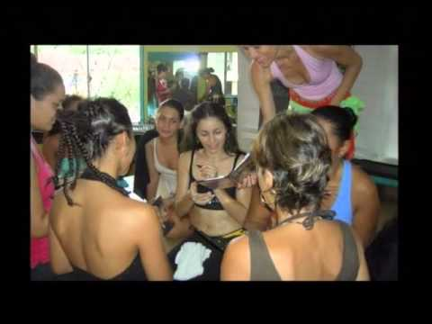Bellydance Superstars Introduction to Bellynesian Dance with Sonia DVD Rip
