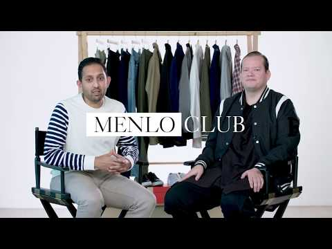 Welcome to Menlo Club!