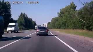 0007 В Новгород поворот на Кириши