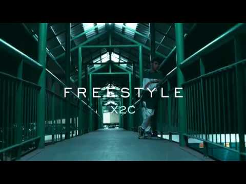 Villful7 Freestyle S1 | TroyBoi - X2C
