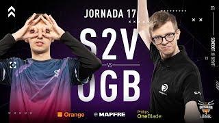 s2v-esports-vs-origen-bcn-superliga-orange-league-of-legends-jornada-17-temporada-2019