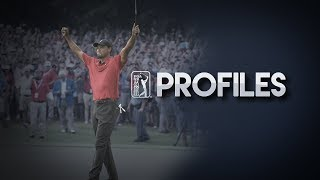 Tiger Woods - The Great Comeback Story